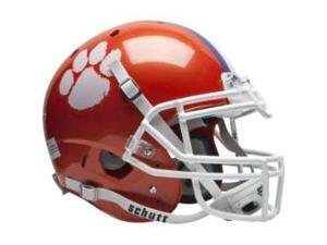 Clemson Tigers Authentic XP Football Helmet Schutt