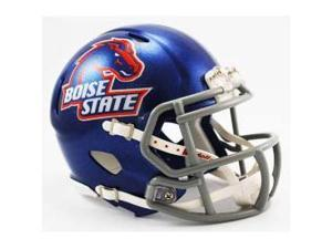 Boise State Broncos Mini Speed Football Helmet