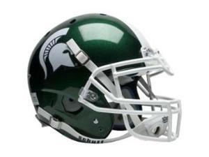 Michigan State Spartans Authentic XP Football Helmet Schutt
