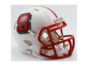 North Carolina State Wolfpack Mini Speed Football Helmet