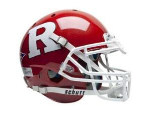 Rutgers Scarlet Knights Authentic XP Football Helmet Schutt