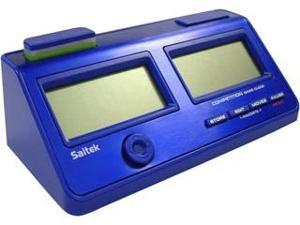 Saitek Blue Digital Chess Clock