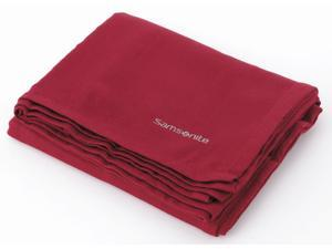 Samsonite Travel Accessories Woven Blanket