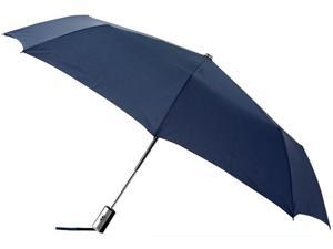 Leighton Manhattan Auto Open Close Folding Umbrella