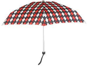 Leighton Mini Manual Genie Umbrella