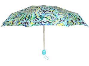 Leighton Francesca Auto Open Close Womens Umbrella