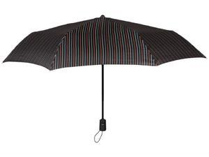 Leighton UV Manhattan Auto Open Close Folding Umbrella