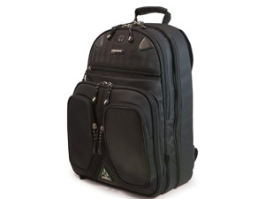 """Mobile Edge ScanFast Backpack 2.0 17.3""""/17"""" Mac Checkpoint Friendly Laptop Bag"""