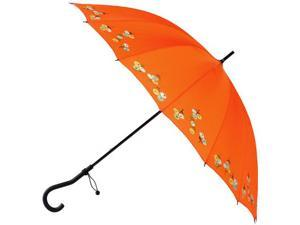 Leighton Platinum Kyoto Flyer Stick Umbrella
