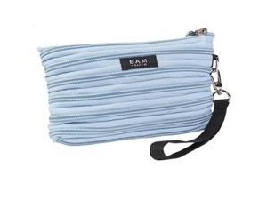 BAM Bags Zippurse Wristlet/Make-Up Bag