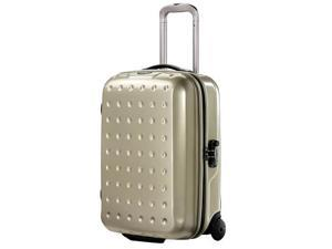 "Samsonite Pixel Cube Zip Closure 20"" Carry On Upright"