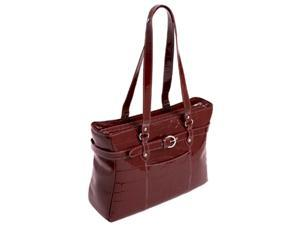 Siamod Serra Leather Ladies' Laptop Tote