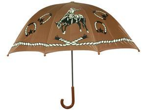 Western Chief Cowboy Kids Umbrella