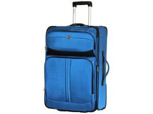"Wenger Swiss Army 24"" Luggage Upright - 8178"