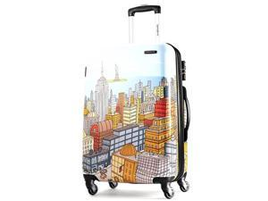 Samsonite Cityscapes Nested 3-Piece Hardside Spinner Upright Set