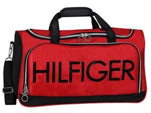 "Tommy Hilfiger Belmont Collection 21"" Duffle"
