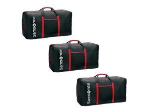 Samsonite Tote-A-Ton 3-Piece Duffel Bag Set