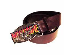 Marvel Retro Wolverine Belt