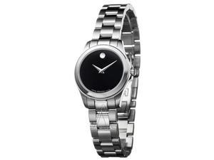 MOVADO JUNIOR SPORT LADIES WATCH 0605747