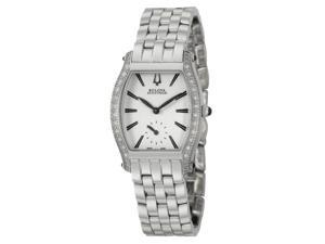 Bulova Accutron Saleya 63R005 Women's Watch