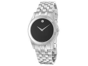 Movado Corporate Exclusive Men's Quartz Watch 0605973