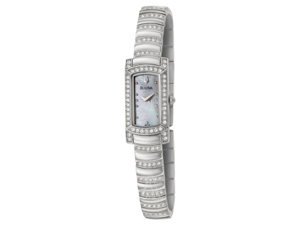 Bulova Ladies Watch 96T13