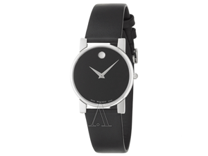 Movado Museum Moderno Mens Watch 0604230
