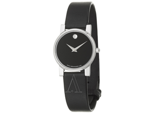 Movado Museum Moderno Ladies Watch 0604231