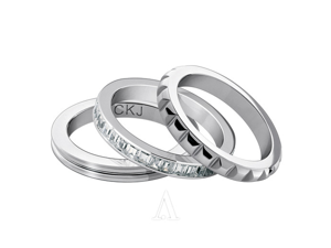 Calvin Klein Jeans Jewelry Astound Women's  Ring KJ81WR050106