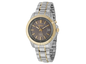 Seiko Kinetic Men's Kinetic Watch SKA546