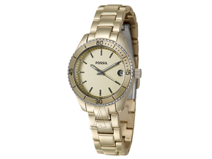 Fossil Stella Women's Quartz Watch ES2902
