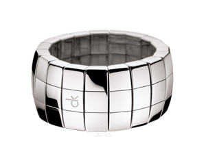 Calvin Klein Jewelry Disco Women's  Ring KJ13AR010105