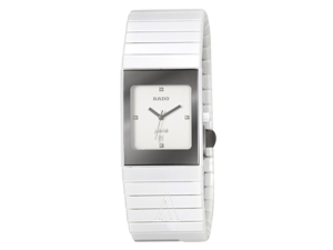 Rado Ceramica Jubile Women's Quartz Watch R21982702