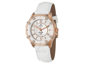 Bulova Solano Women's Quartz Watch 98R150