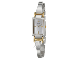 Bulova Dress Women's Quartz Watch 98L149