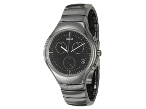 Rado Rado True Chronograph Men's Quartz Watch R27896152