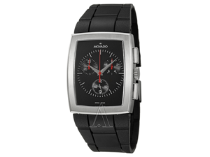 Movado Eliro Men's Quartz Watch 0606393