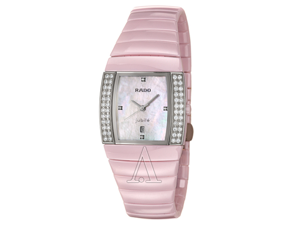 Rado Sintra Jubile Women's Quartz Watch R13651902