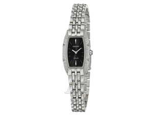 Seiko Solar Women's Quartz Watch SUP149
