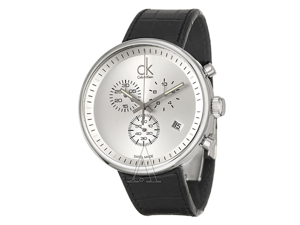 Calvin Klein Substantial Men's Quartz Watch K2N271C6