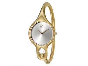 Calvin Klein Air Women's Quartz Watch K1N22526