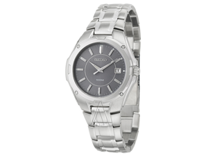 Seiko Bracelet Men's Quartz Watch SGEE59