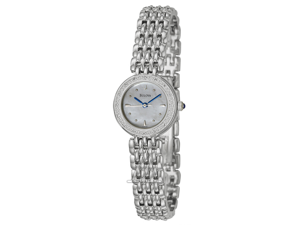 Bulova Diamonds Women's Quartz Watch 96R150