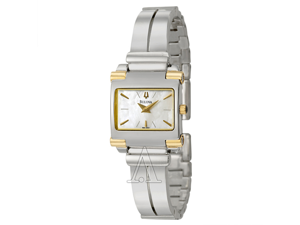 Bulova Bangle Women's Quartz Watch 98L002