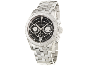 Hamilton Jazzmaster Seaview Auto Chrono Men's Automatic Watch H37616131