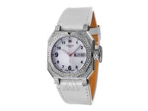 Zodiac Icon Fashion Trend Sport Women's Quartz Watch ZO8803