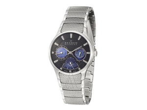Skagen Sport Chronograph Ladies Watch 745SMXM
