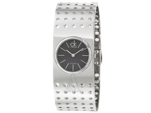 Calvin Klein Grid Women's Quartz Watch K8322107
