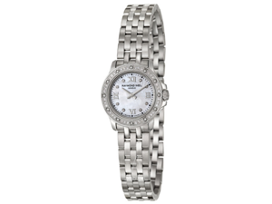 Raymond Weil Tango Women's Quartz Watch 5799-STS-00995