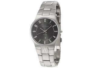 Skagen Titanium Men's Quartz Watch O572XLTXM